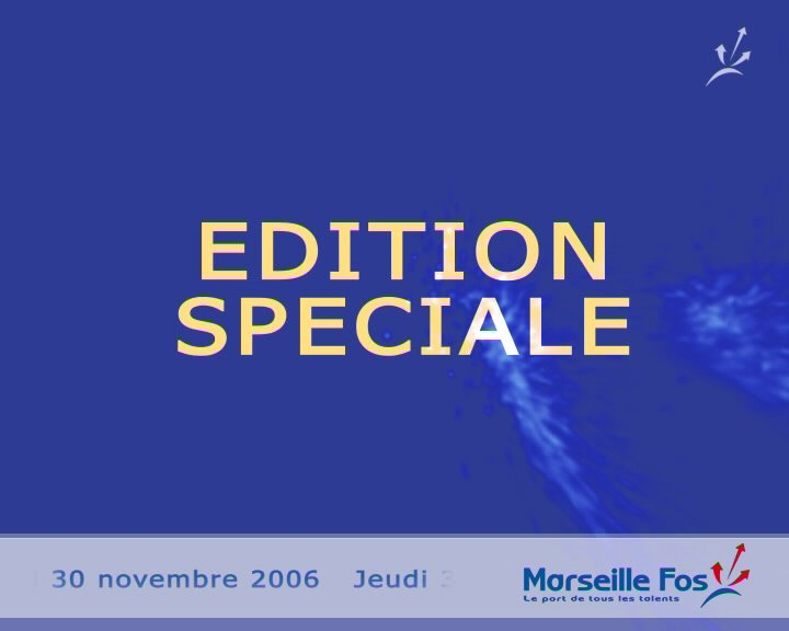 Eurosud Marseille Fos 2