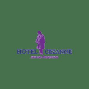 Hotel-Cezanne