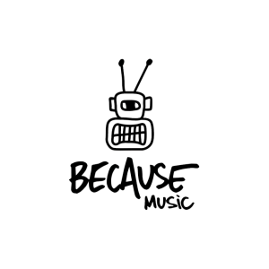 Logo-Because-Music