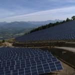 Film Corporate Centrale photovoltaïque de Curbans GDF SUEZ